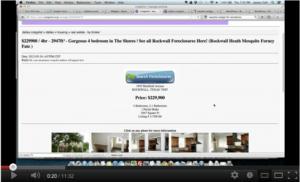 IDX 2 Craigslist IDX Broker Platinum AgentPress WordPress