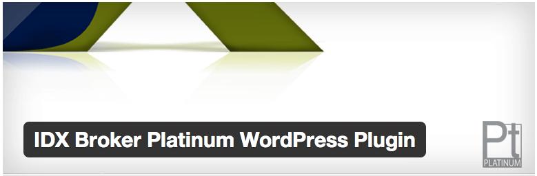 IDX-Broker-Platinum-WordPress-Plugin