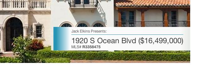 Real Estate Website of the Week IDX Broker AgentPress JackElkins slider label