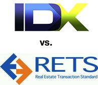 IDX Broker or RETS