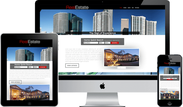 San Jose IDX Broker Theme