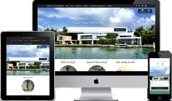 More Realty, A WordPress Real Estate Site IDX Broker - RMLS