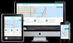 Prime Location IDX Broker WordPress theme