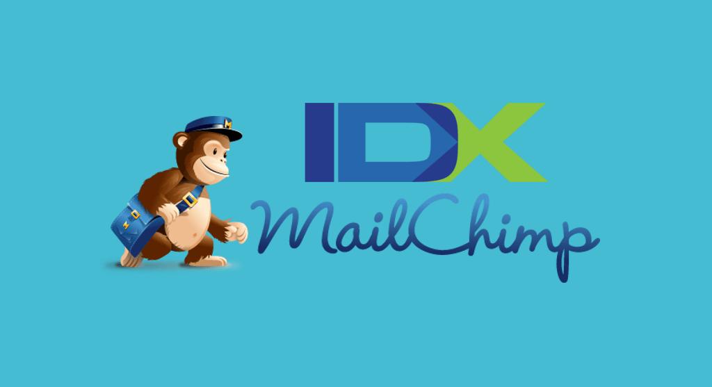 Wordpress IDX Broker MailChimp plugin