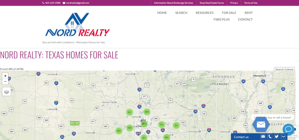 Nord Realty