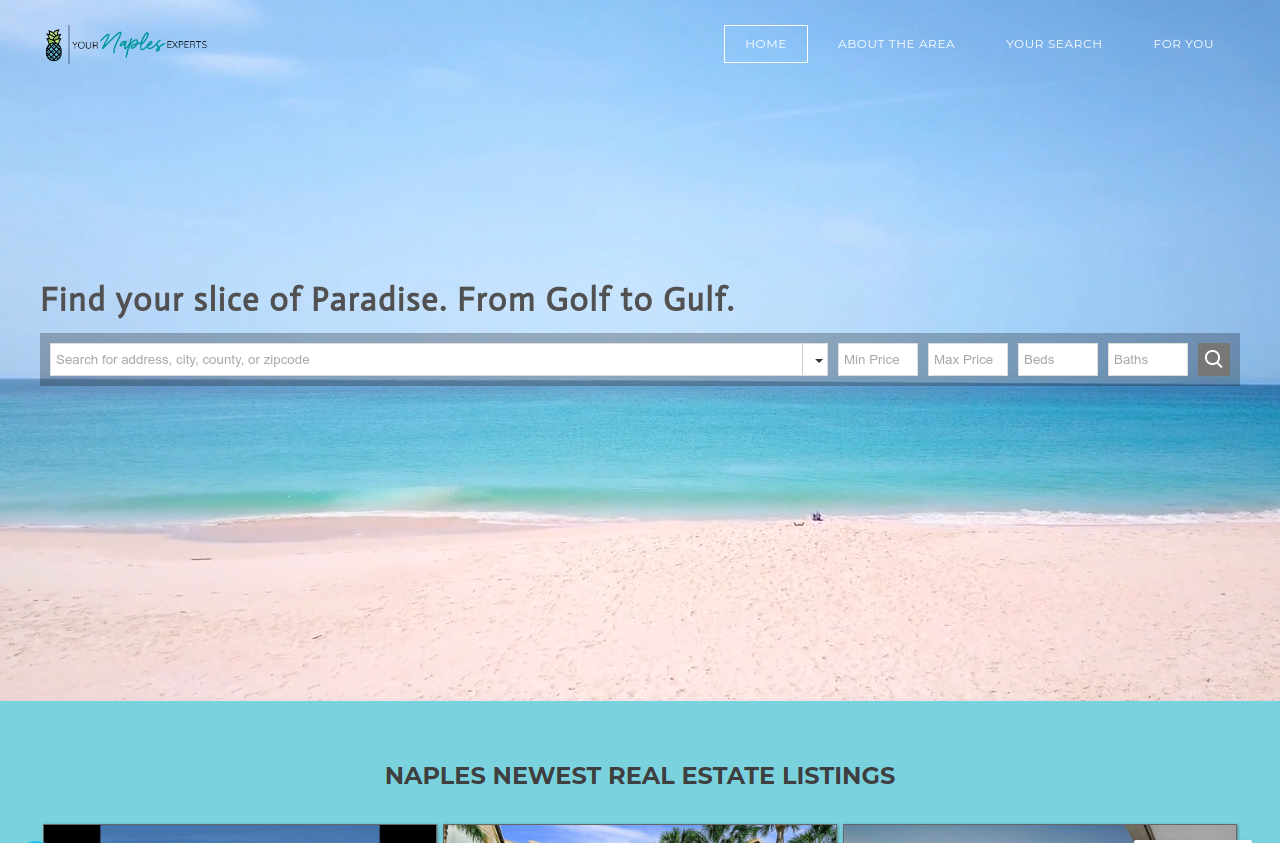 Your Naples Expert - WEEBLY
