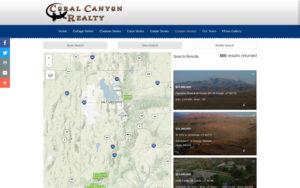 Coral Canyon Realty
