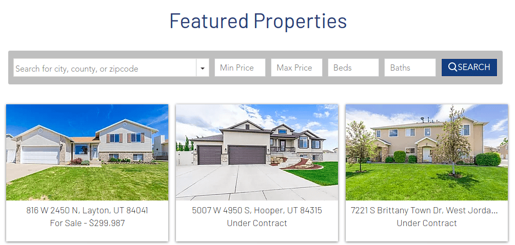 Sold By An Angel Real Estate Featured Properties
