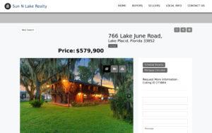 Sun N Lake Realty