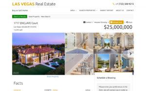 Nevada Real Estates