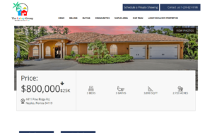 The Lahay Group Real Estate
