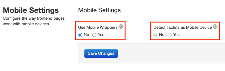 Disable-mobile-wrapper